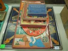 Vintage Beard  Other Games