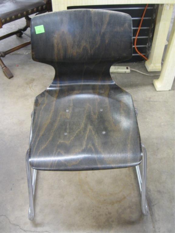 Century Modern Side Chair