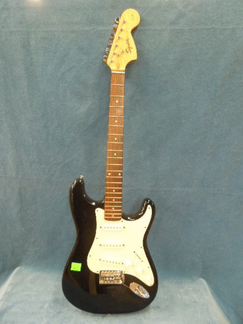 Fender Squire Elec Guitar