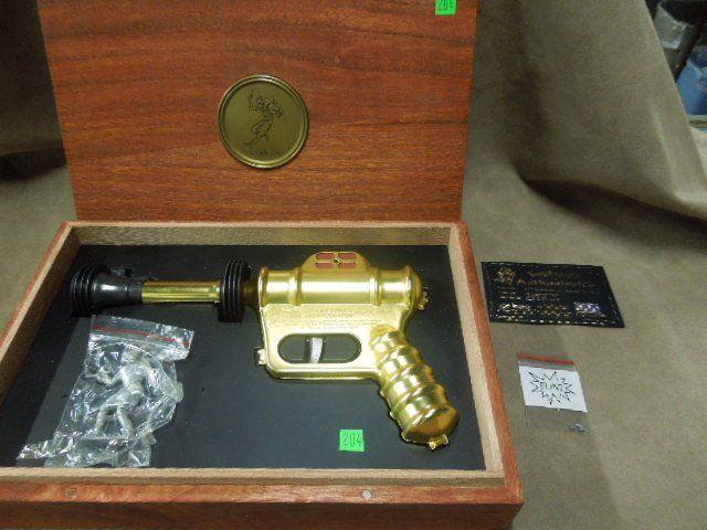 Buck Rogers Atomic Disintegrator Pistol