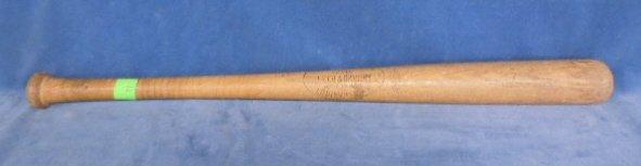 Roger Maris baseball bat