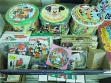 Disney Christmas collectibles