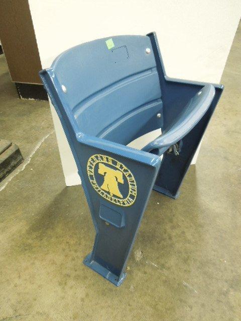 Philadelphia Veterans Stadium single seat