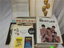 1960's Beatles Memorabilia