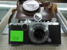 Leica 1c Camera