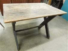 American Primitive Tavern / Work Table