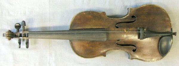 70: German violin
