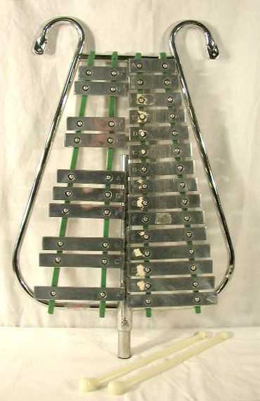 377 jenco marching band glockenspiel. Black Bedroom Furniture Sets. Home Design Ideas