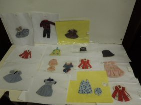 18 Vintage Penny Brite Dresses And Outfits