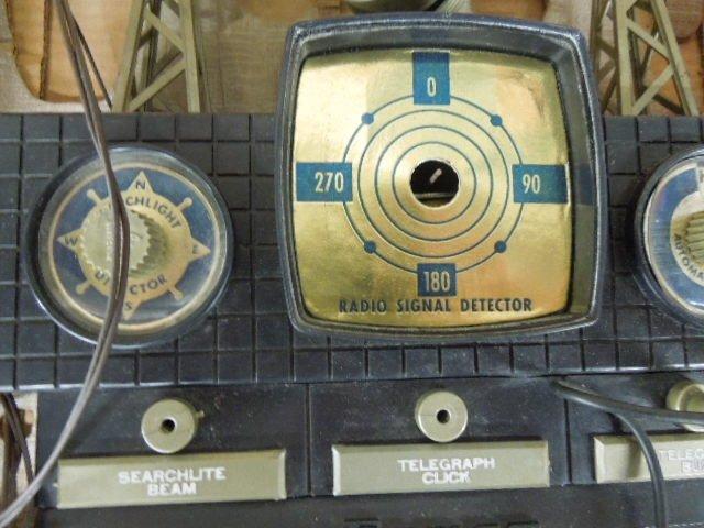 Remco Radio Station Play Set - 3