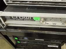 Crown MacroTech Amplifier