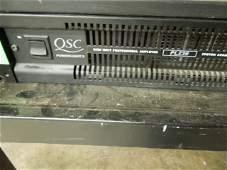 QSC Powerlight 2 PL236 Power Amplifier
