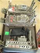 Mark Twain River Boat AM Transistor Radios