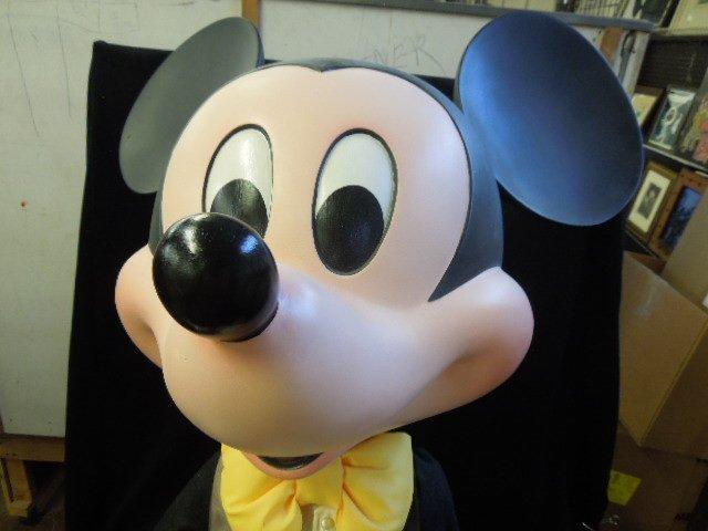 Rare Original Disney Store MM Display - 2