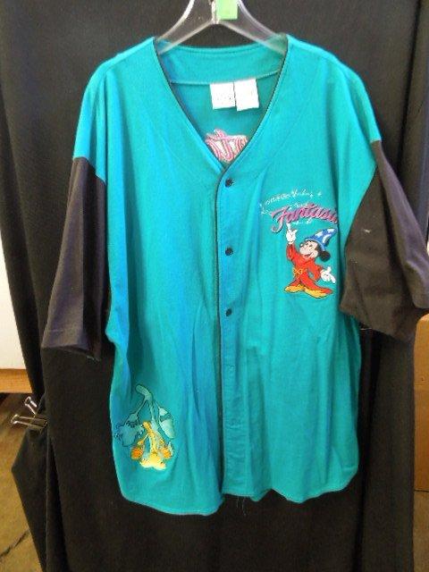 Fantasia Hand Stitched Long Shirt