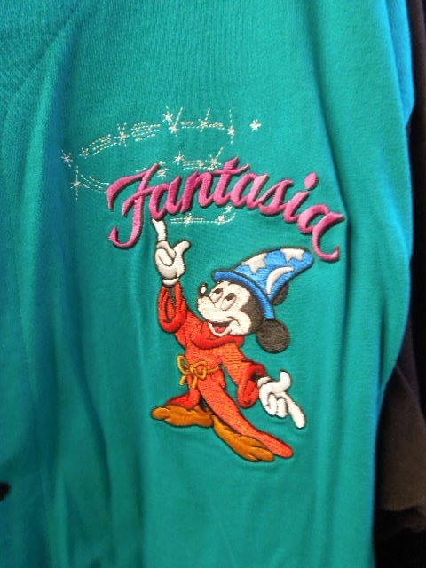 Fantasia Hand Stitched Long Shirt - 2