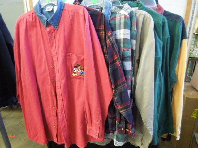 11 Long Sleeve Disney Shirts