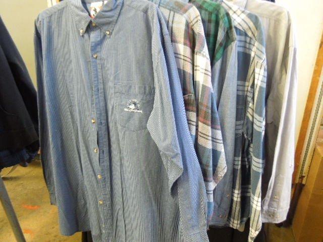 11 Long Sleeve Disney Shirts - 2
