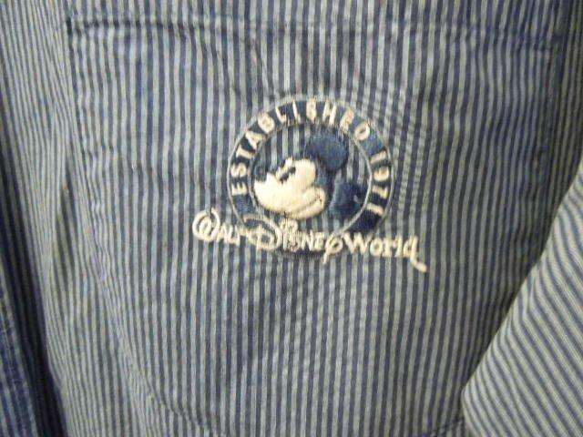 11 Long Sleeve Disney Shirts - 3