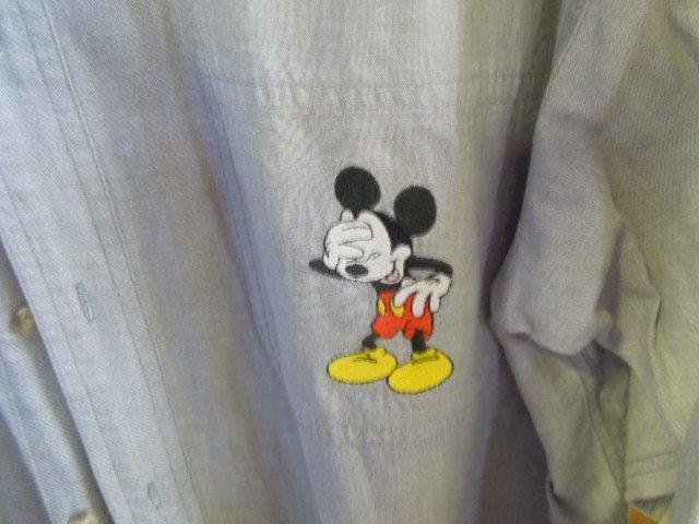 11 Long Sleeve Disney Shirts - 5