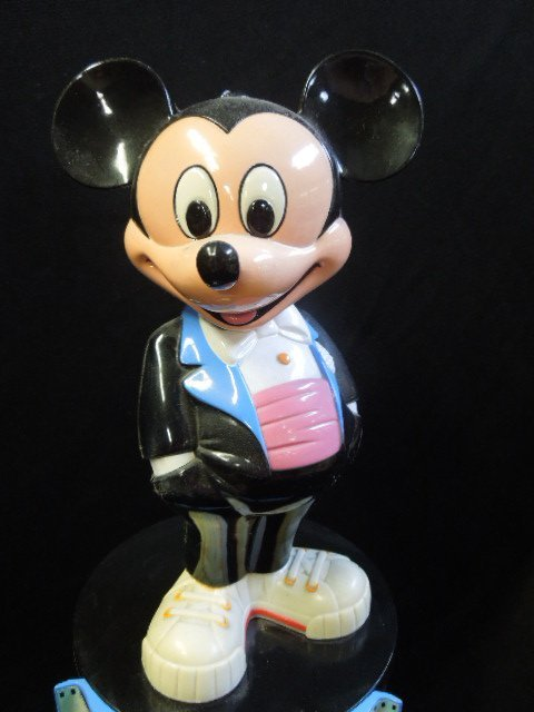 Mickey Mouse Gumball Machine - 2