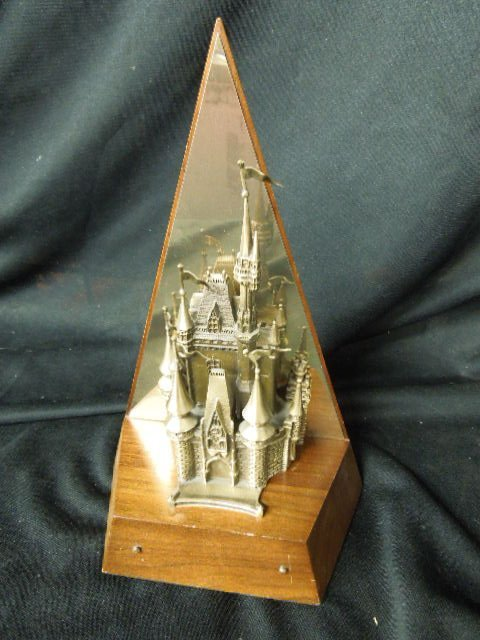 WDW 15 Years of Service Award