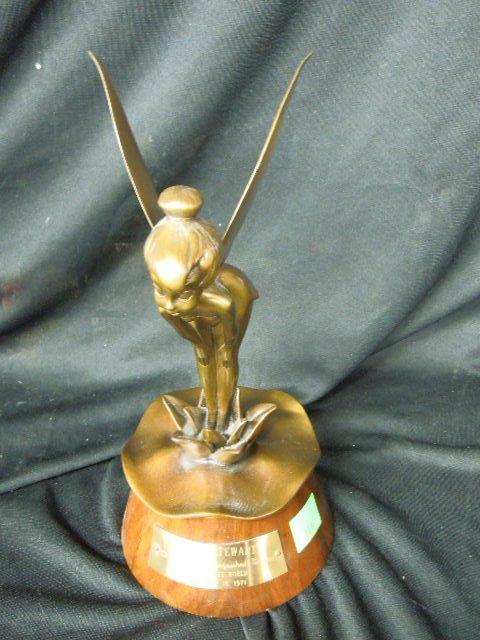 WDW 25 Years of Servie Award