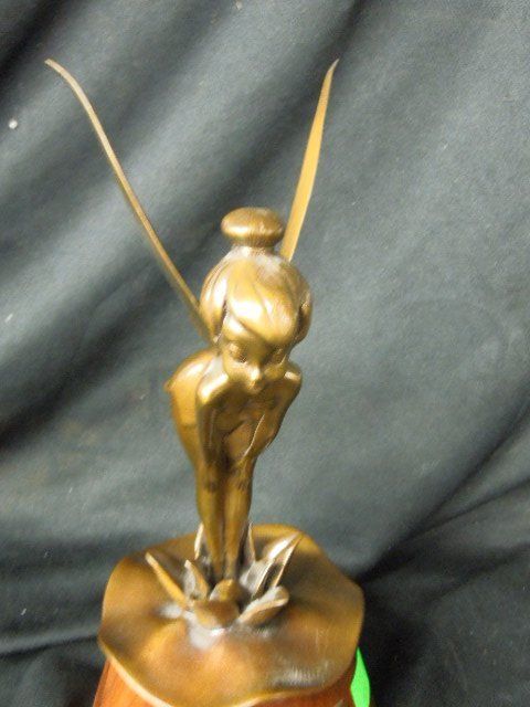 WDW 25 Years of Servie Award - 3