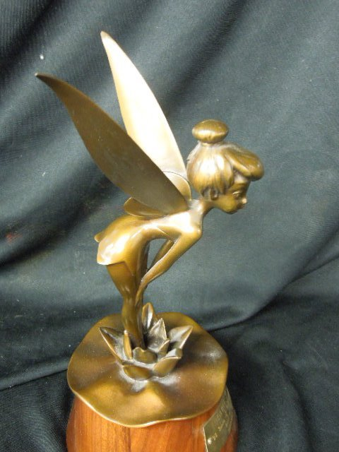 WDW 25 Years of Servie Award - 4
