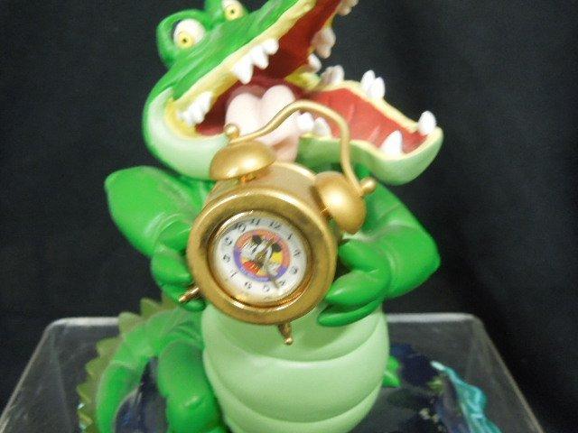 2 Disneyana Convention Figurines w/Clocks - 3