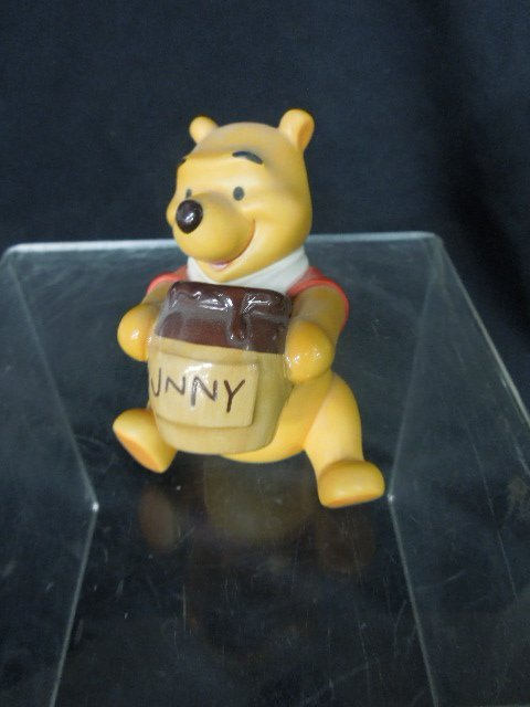 WD Classic Collection Winnie The Pooh