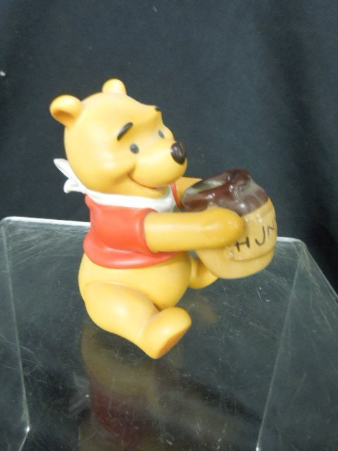 WD Classic Collection Winnie The Pooh - 3