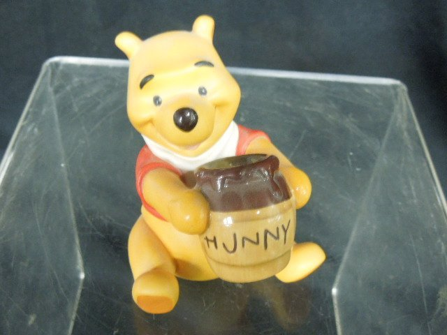 WD Classic Collection Winnie The Pooh - 5