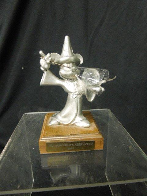 1992 Disneyana Pewter Figure