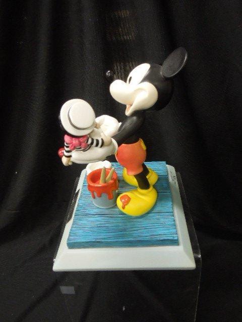 2000 Disneyana Small World Figurine - 2