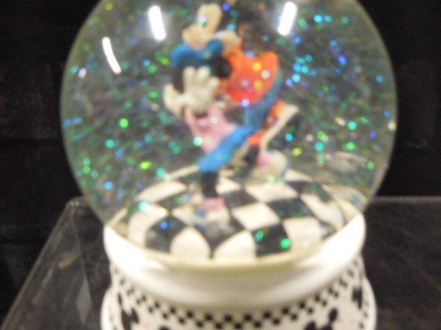 2 Disney MM Musical Snowglobes - 4