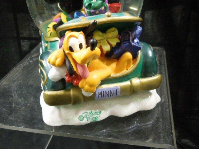 2 Disney Musical Christmas Snowglobes - 7