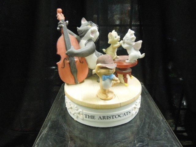Disney Musical Memories Aristocats