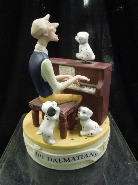 Disney Musical Memories 101 Dalmatians