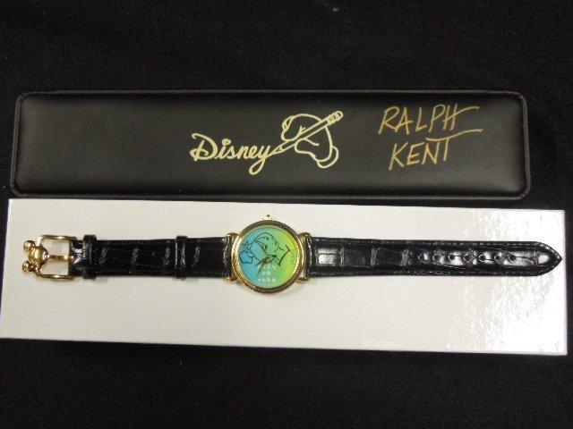 """Disney time Works Watch """"Mulan"""""""