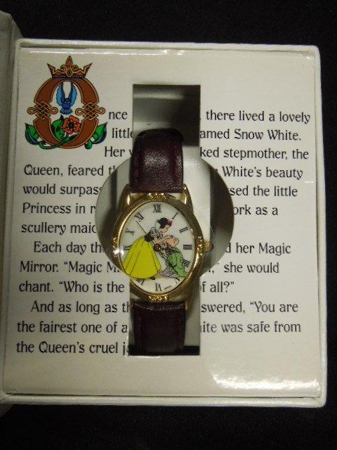Fantasma Snow White & The Seven Dwarfs Watch - 2
