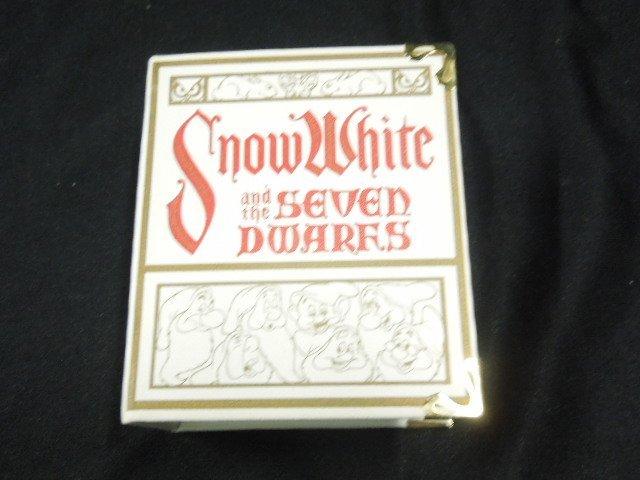 Fantasma Snow White & The Seven Dwarfs Watch - 3