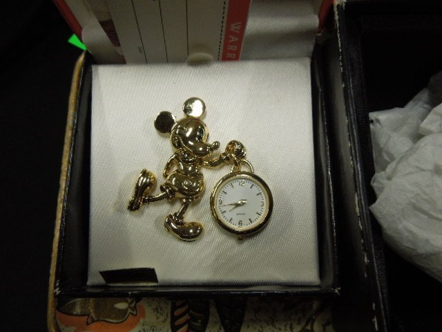 2 Napier Disney Mickey Mouse Pins - 3