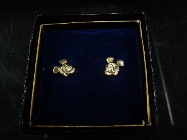 Asst 925, 14k & Other Disney Jewelry - 3