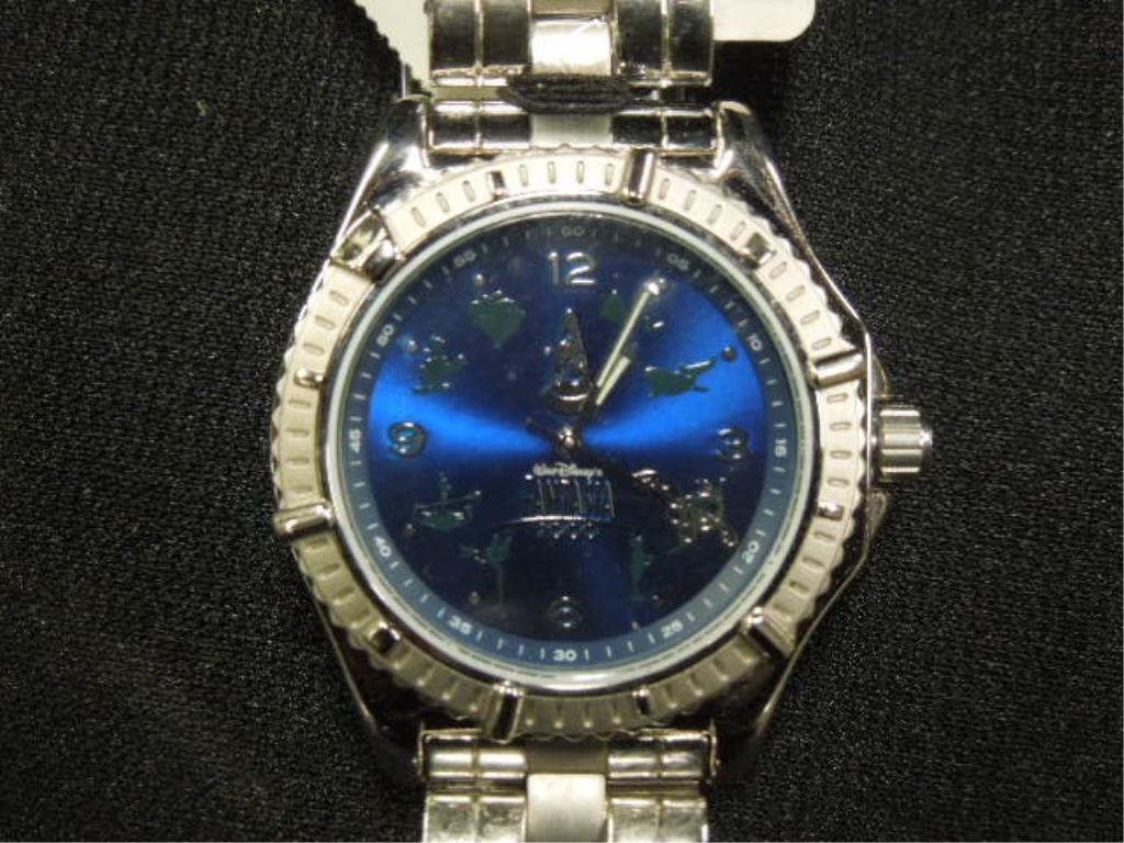 WD Gallery Fantasia 2000 Watch NIB - 2