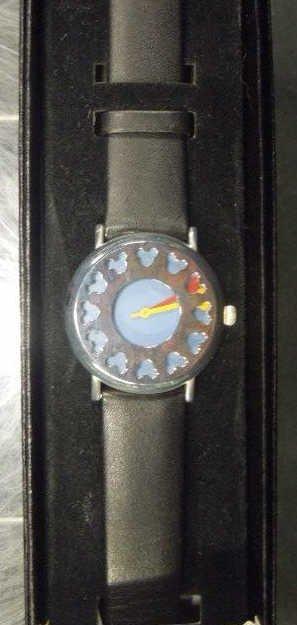 Michael Graves MM Wristwatch