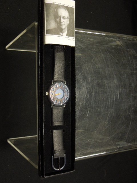 Michael Graves MM Wristwatch - 2