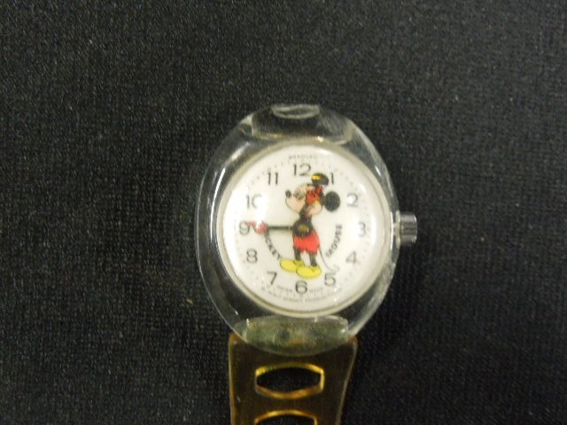 3 Disney MM Wrist Watches - 2