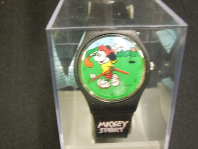 3 Disney MM Wrist Watches - 4