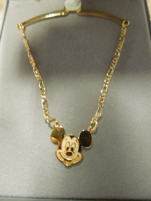 Disney Character Pins and Other Jewelry - 9